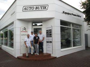 Auto-Butik-team